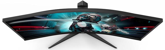 AOC CU34G2X i CU34G2 - nowe monitory o proporcjach 21:9  [3]