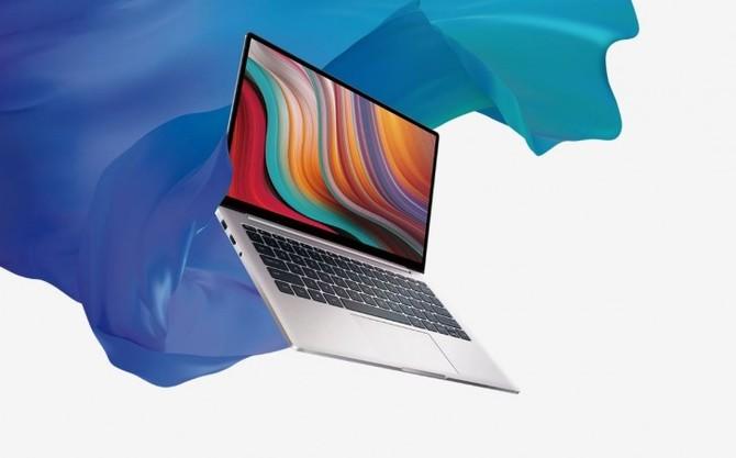 RedmiBook 13 - nowa wersja ultrabooka z Intel Comet Lake-U [1]