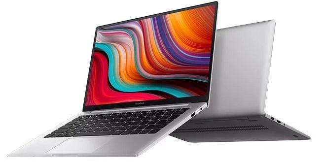 RedmiBook 13 - nowa wersja ultrabooka z Intel Comet Lake-U [3]