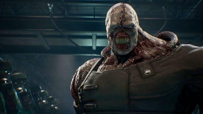 Resident Evil 3 zapowiedziany - premiera już za kilka miesięcy [1]
