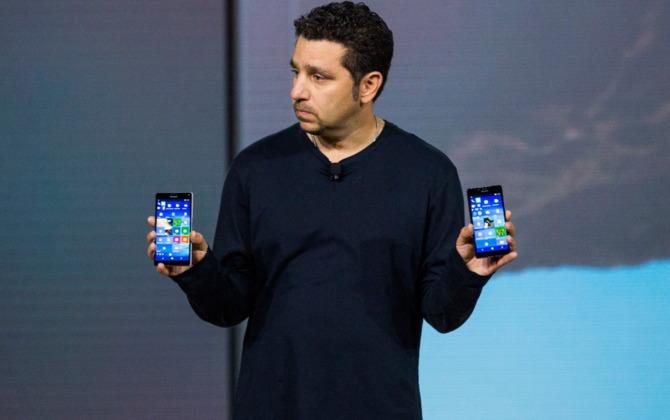 Microsoft zakończył wsparcie systemu Windows 10 Mobile [2]