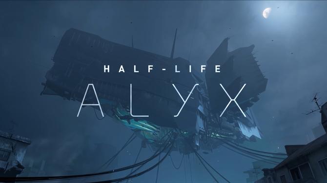 Half Life: Alyx będzie tradycyjną grą i może trafić na PlayStation VR [1]