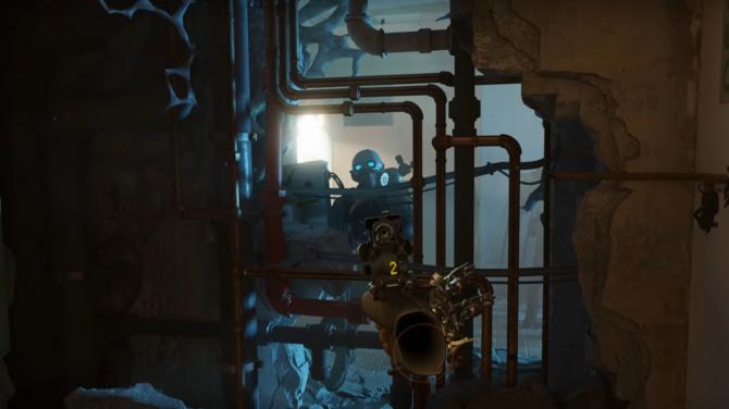 Half Life: Alyx będzie tradycyjną grą i może trafić na PlayStation VR [2]