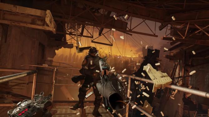 Half Life: Alyx będzie tradycyjną grą i może trafić na PlayStation VR [3]
