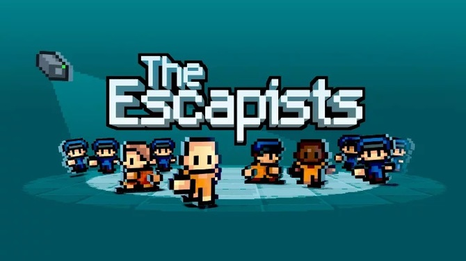 The Escapists - symulator więźnia od dziś za darmo w Epic Store [2]