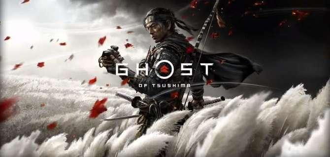 Ghost of Tsushima z nowym trailerem i przybliżoną datą premiery [1]