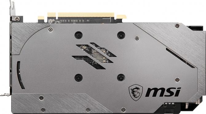 Specyfikacja MSI Radeon RX 5500 XT Gaming oraz MECH  [2]