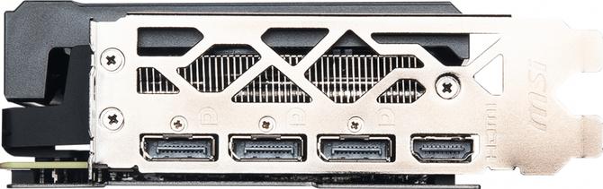 Specyfikacja MSI Radeon RX 5500 XT Gaming oraz MECH  [3]