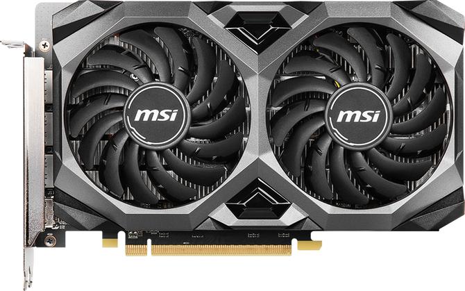 Specyfikacja MSI Radeon RX 5500 XT Gaming oraz MECH  [4]