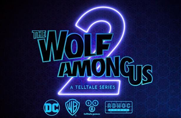The Wolf Among Us za darmo z okazji zapowiedzi drugiej części [1]