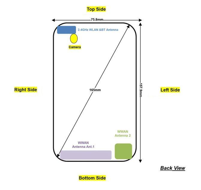Motorola Moto G8 Power - wyciekła specyfikacja smartfona [2]