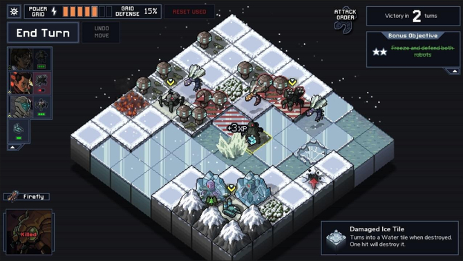 Into the Breach za darmo na Epic Games Store przez 24h! [3]