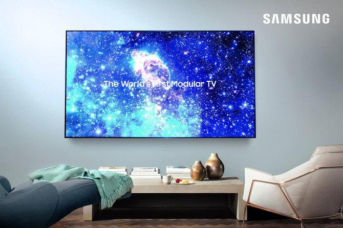 Samsung ma zainwestować w rozwój wyświetlaczy typu MicroLED [3]