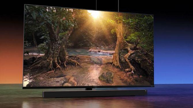 Aktywne matryce w telewizorach Mini-LED zapewnią lepszą jakość [1]