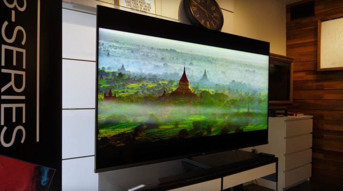 Aktywne matryce w telewizorach Mini-LED zapewnią lepszą jakość [2]
