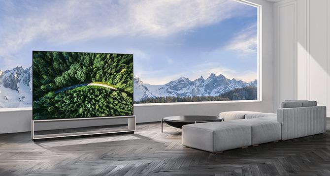 LG OLED 2020 - pierwsze informacje o nadchodzących telewizorach [2]
