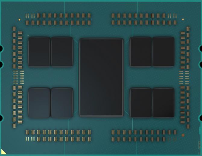 W programie CPU-Z odkryto ślady układu AMD Threadripper 3980X [2]
