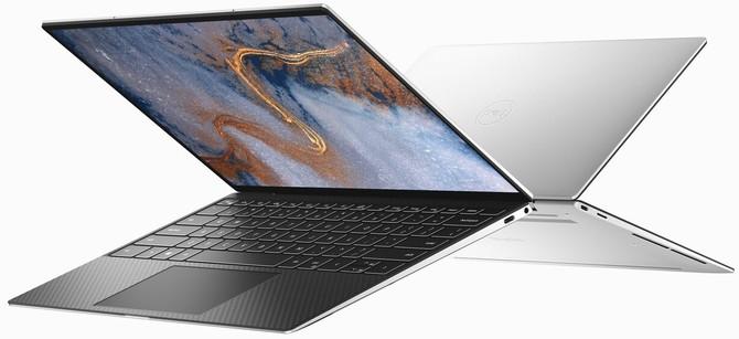 Dell XPS 13 9300 - nowy ultrabook z układami Intel Ice Lake-U [1]