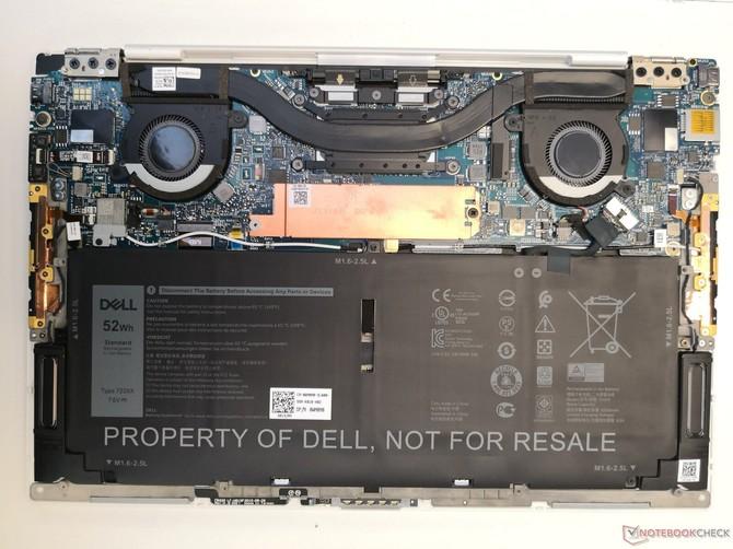 Dell XPS 13 9300 - nowy ultrabook z układami Intel Ice Lake-U [3]