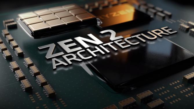 AMD Ryzen 7 4800U - niskonapięciowe APU z 8 rdzeniami oraz SMT [1]