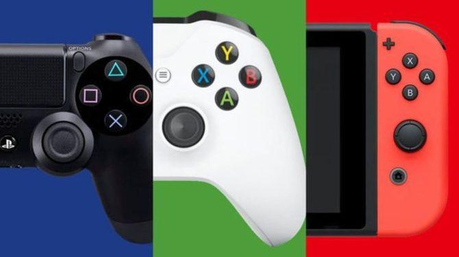 Analitycy: najlepiej sprzedającą się konsolą nie będzie PS5 ani Xbox [1]