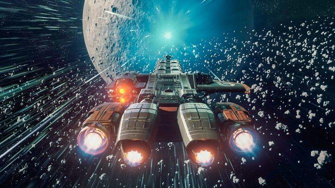 Crytek chce pozwać twórców Star Citizen, ale czeka na premierę gry [2]
