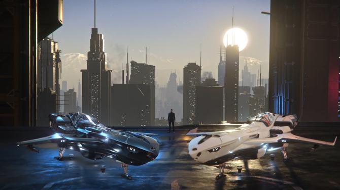 Crytek chce pozwać twórców Star Citizen, ale czeka na premierę gry [3]