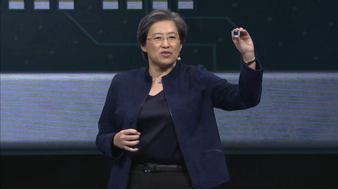 AMD Renoir - oficjalna premiera nowych APU Zen 2 dla laptopów [3]