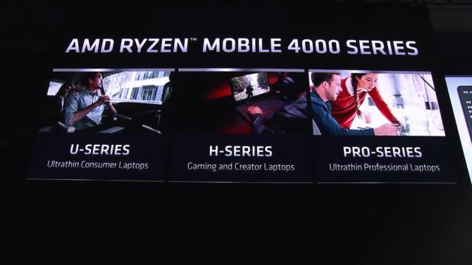 AMD Renoir - oficjalna premiera nowych APU Zen 2 dla laptopów [5]
