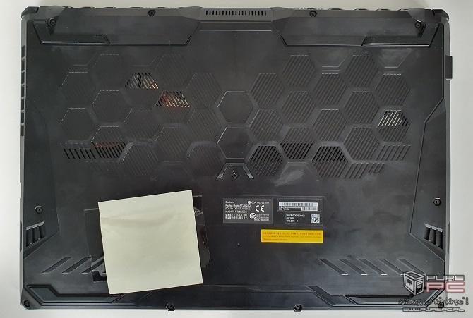 ASUS Zephyrus G14 i G15 oraz TUF Gaming FA506 z APU AMD Renoir [nc21]