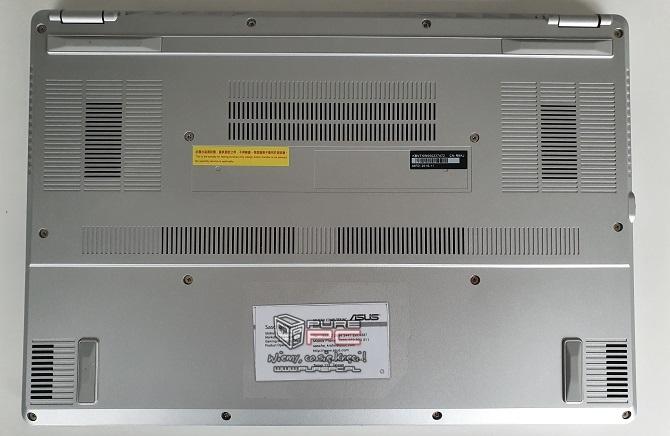 ASUS Zephyrus G14 i G15 oraz TUF Gaming FA506 z APU AMD Renoir [nc9]