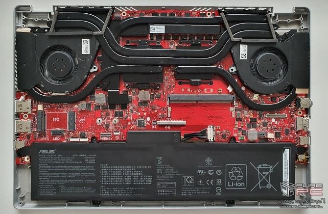 ASUS Zephyrus G14 i G15 oraz TUF Gaming FA506 z APU AMD Renoir [nc10]