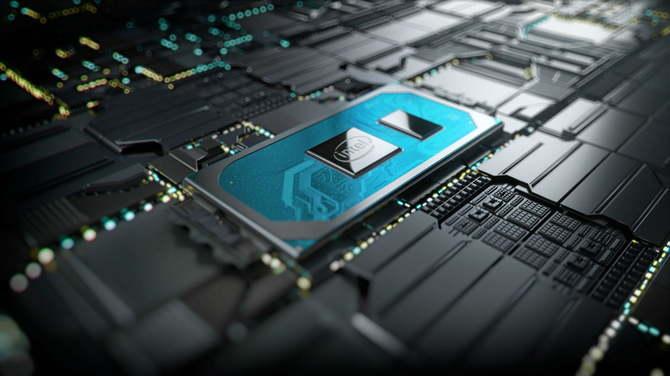 Intel Core i5-10300H - procesor Comet Lake-H dla notebooków [1]