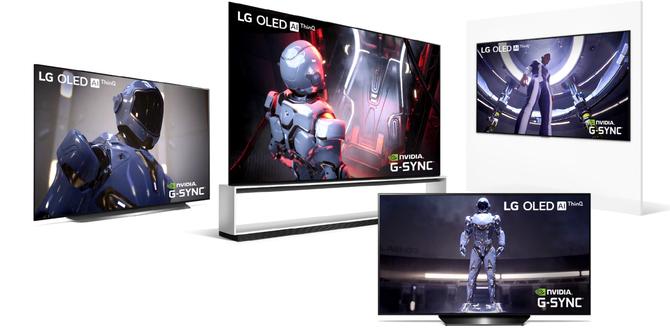 LG wprowadza nowe telewizory 4K OLED na rok 2020 [2]