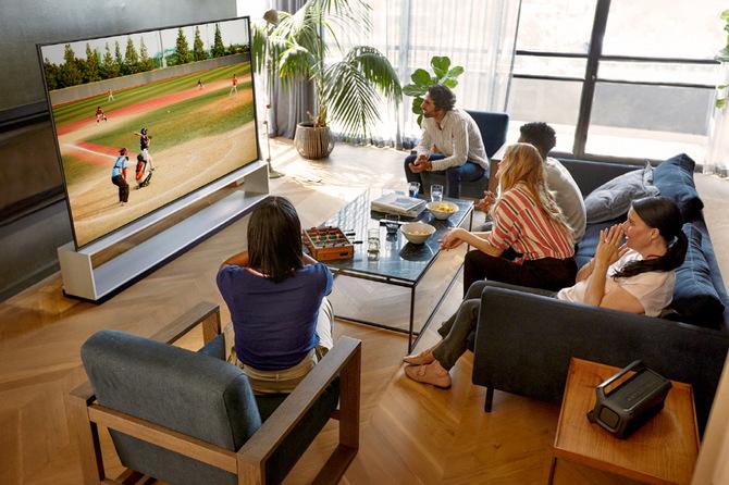 LG wprowadza nowe telewizory 4K OLED na rok 2020 [3]