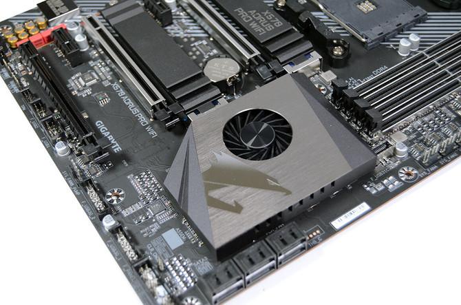 AMD B550 i A520 - niebawem ruszy masowa produkcja chipsetów [1]
