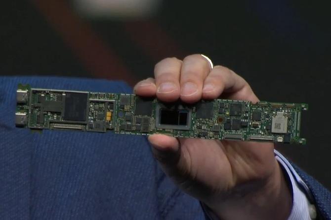 CES 2020: nowe informacje o Intel Tiger Lake-U oraz układzie DG1  [2]