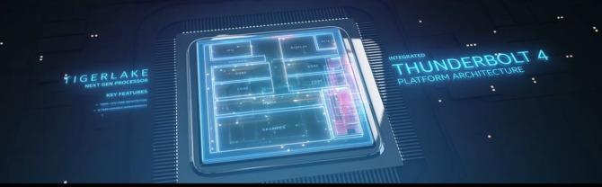 CES 2020: nowe informacje o Intel Tiger Lake-U oraz układzie DG1  [3]