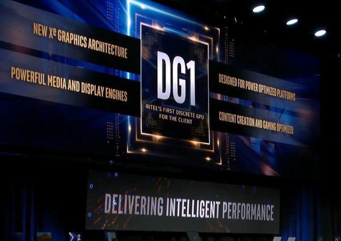CES 2020: nowe informacje o Intel Tiger Lake-U oraz układzie DG1  [4]