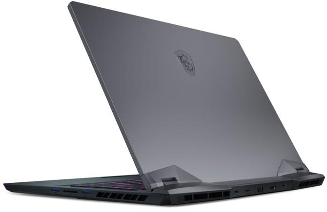 MSI GE66 Raider i GS66 Stealth - laptopy do gier z Intel Comet Lake-H [2]