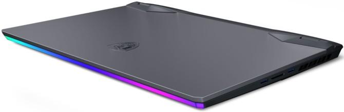 MSI GE66 Raider i GS66 Stealth - laptopy do gier z Intel Comet Lake-H [4]