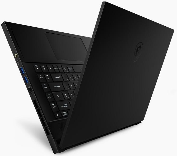 MSI GE66 Raider i GS66 Stealth - laptopy do gier z Intel Comet Lake-H [6]