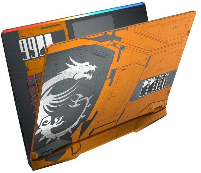 MSI GE66 Raider i GS66 Stealth - laptopy do gier z Intel Comet Lake-H [8]