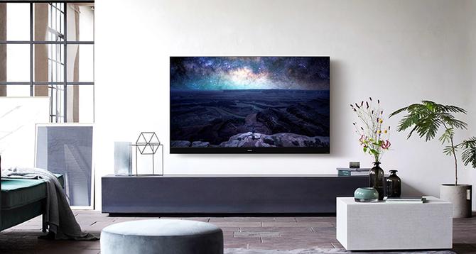 Panasonic HZ2000 - flagowy telewizor OLED z Dolby Vision i HDR10+ [1]