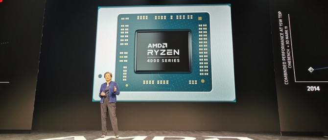 ADM Radeon z obsługą Ray Tracingu i Zen 3 pojawią się w 2020 roku [2]