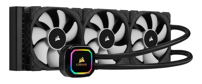 CES 2020: Corsair iCUE RGB PRO XT - Odświeżone chłodzenie AiO [1]