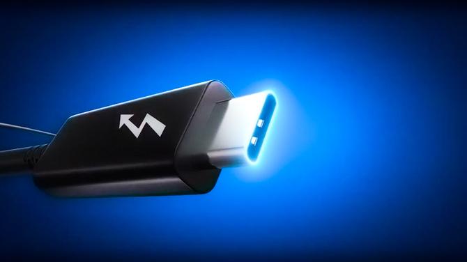 Intel przyznaje: Thunderbolt 4 nie będzie szybszy od Thunderbolt 3 [1]