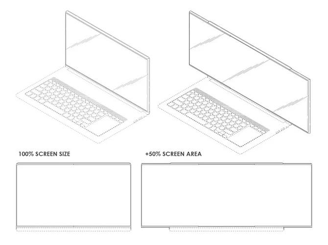 CES: Samsung pokazał prototyp laptopa z rozwijanym ekranem [2]