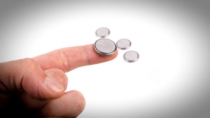 Naukowcy stworzyli niezniszczalną baterię litowo-jonową [1]