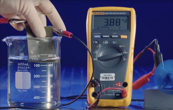 Naukowcy stworzyli niezniszczalną baterię litowo-jonową [2]